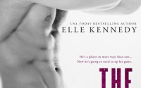 Review and Giveaway:  The Mistake (Off Campus #2) by Elle Kennedy
