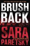 Brush Back (V.I. Warshawski, #17)