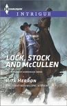 Lock, Stock and McCullen (Heroes of Horseshoe Creek #1)