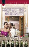 Protecting the Heiress (The Blake Sisters)