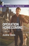 Operation Homecoming (Cutter's Code #6)