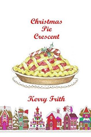 Christmas Pie Crescent