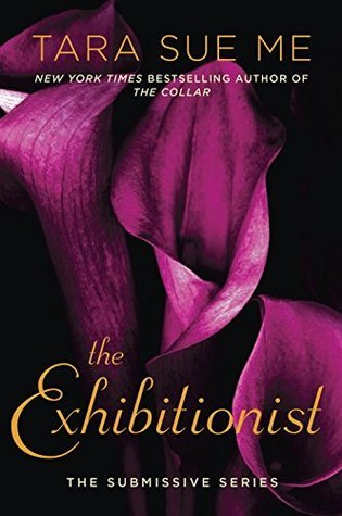 NEW RELEASE EXCERPT & GIVEAWAY:  The Exhibitionist by Tara Sue Me