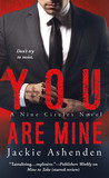 You Are Mine (Nine Circles, #3)