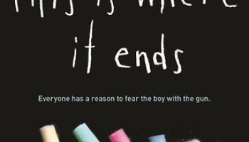 Book Review: This Is Where It Ends by Marieke Nijkamp | Latinxs in