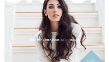 On top – Anna Nooshin