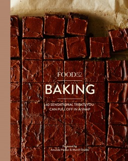 Baking by the editors of Food52 (1/3)