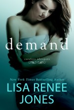 Review:  Demand by Lisa Renee Jones