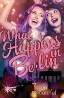 What Happens in Berlin (Adventures Abroad)