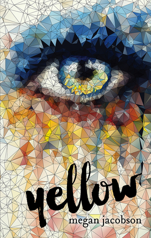 Aussie YA Reviews: Yellow by Megan Jacobson & Frankie by Shivaun Plozza