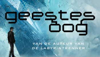 Geestesoog (The Mortality Doctrine #1) – James Dashner