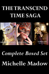 The Transcend Time Saga: Complete Boxed Set
