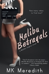 Malibu Betrayals (Entangled Select Contemporary)