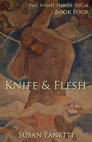 Knife & Flesh by Susan Fanetti