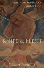 Knife & Flesh by Susan Fanetti