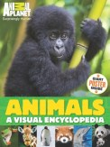 Animal Planet Animals: A Visual Encyclopedia