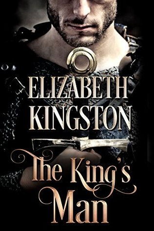 The King's Man Book Cover