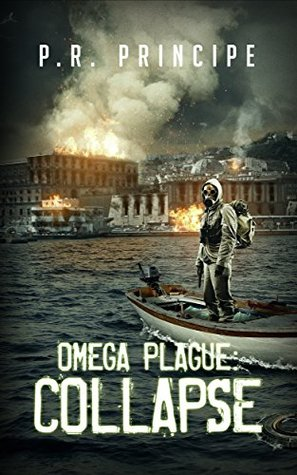 Omega Plague: Collapse book review