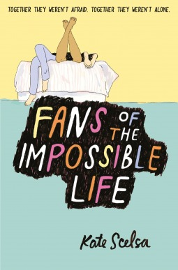 Book Review: Fans of the Impossible Life
