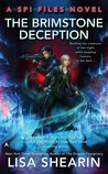 The Brimstone Deception (SPI Files, #3)