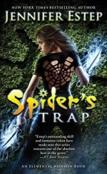 Book Review: Jennifer Estep's Spider's Trap