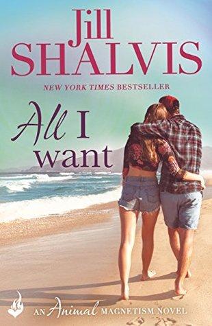 All I Want by Jill Shalvis