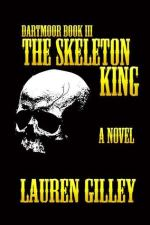The Skeleton King by Lauren Gilley