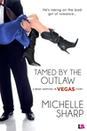 Tamed By The Outlaw (Entangled Lovestruck)