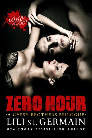 Zero Hour by Lili St. Germain