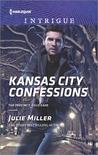 Kansas City Confessions (The Precinct: Cold Case #3)