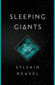 Sleeping Giants (Themis Files #1)