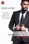 The Greek's Stowaway Bride