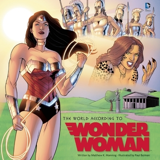 The World According to Wonder Woman