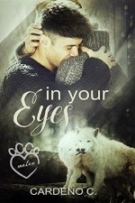 Review:  In Your Eyes by Cardeno C.