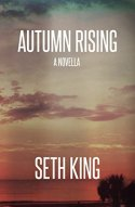 Autumn Rising (The Summer Remains, #1.5)