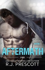 The Aftermath by R.J. Prescott