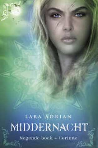 Corinne (Middernacht #9) – Lara Adrian