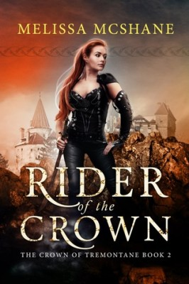 Rider of the Crown