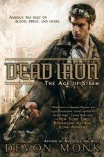 Book Review: Devon Monk's Dead Iron