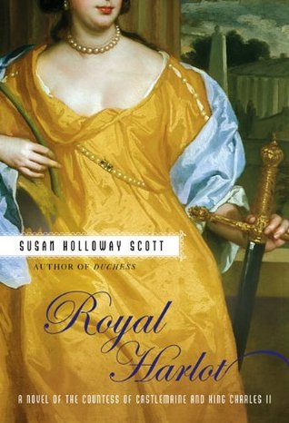 Royal Harlot book review