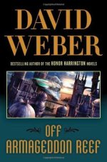 Book Review: David Weber's Off Armageddon Reef