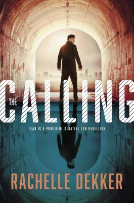 Blog Tour: The Calling (Seer #2) by Rachelle Dekker