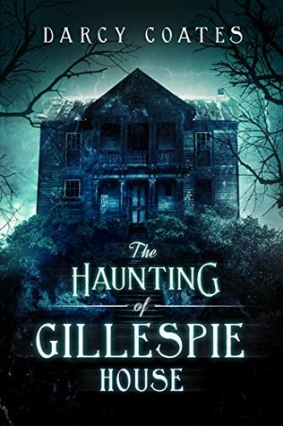 The Haunting of Gillespie House Review