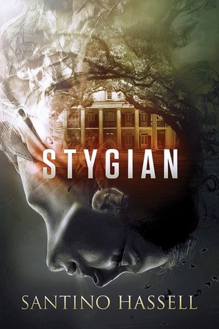 Review: Stygian, by Santino Hassell