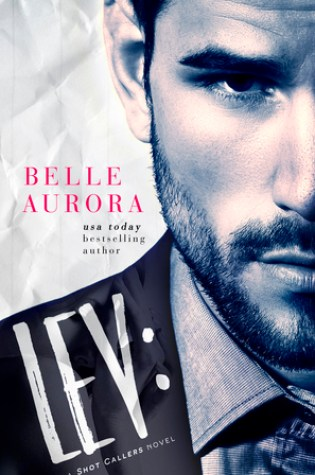 NEW RELEASE & REVIEW:  LEV by Belle Aurora