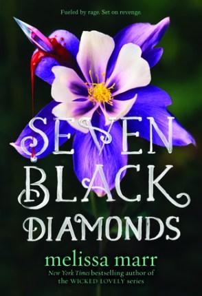 Book Review: Seven Black Diamonds ~ Love Fae? Read This Book!
