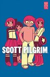 Scott Pilgrim Free Comic Book Day Story (Scott Pilgrim