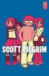 Scott Pilgrim Free Comic Book Day Story (Scott Pilgrim