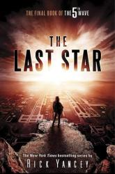 The Last Star by Rick Yancey Giveaway