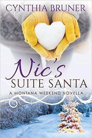 Nic's Suite Santa